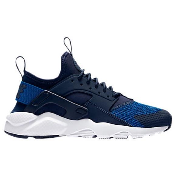 big sale 966d9 73e5c Nike air huarache run ultra se running shoes
